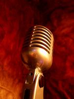 instrument mic